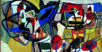 Kobra Özgür Sanatın 1000 Günü