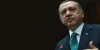 Erdoğan'dan İnönü Mesajı!