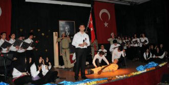 Atatürk Yalova'da Anıldı