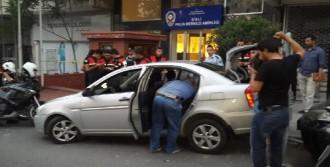 Polis Katili Yakalandı