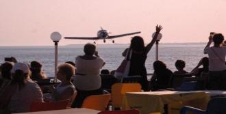 Edremit 'Havalı' Festivalle Coştu