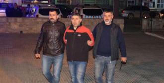 İlçe Tarım Müdürü FETÖ'den Tutuklandı