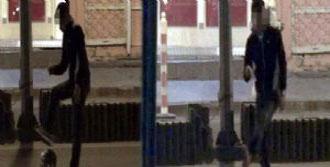 Diyabakır'da Çirkin Saldırı