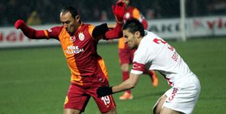 Antep'te Kazanan Çıkmadı