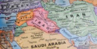 'Ortadoğu'da 5 Devlet Parçalanacak!'