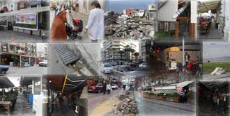 Sahipsiz Bir Şehir: İzmir