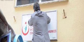Onlar Kaldırdı CHP'liler Astı!