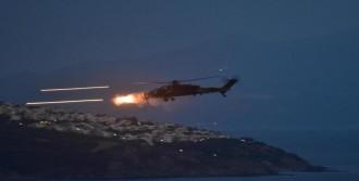 Efes 2016'da Gerçek Roketler Kullanıldı