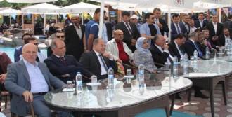 'Erzurum'da Şehir Oruç Tutuyor'