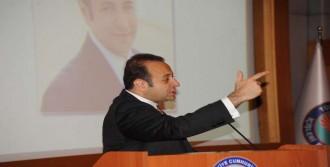 'Türkiye Artık Çantada Keklik Değil'