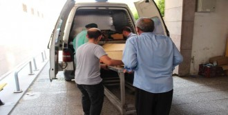 Cenazesi Ankara'ya Gönderildi