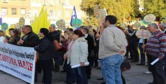 'Öğretmenlerin İsteği Dışında Rotasyon Kabul Edilemez'