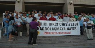 Eğitimciler Anayasa Mahkamesi'ne Başvurdu