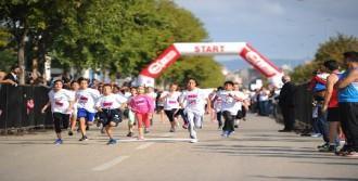 Eker'in Koşusu Çocuklara Umut Olacak