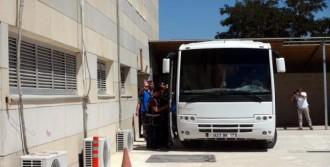 Elazığ'da Tutuklanan Polis Sayısı 40'a Yükseldi