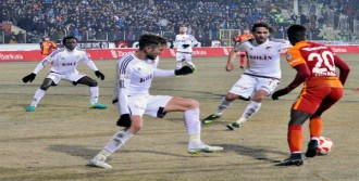 Elazığspor-Galatasaray: 1-4
