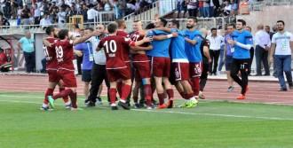 Elazığspor 2-0 Kayseri Erciyesspor