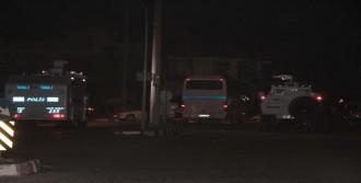 Elektrik Kesintisi Mahalleyi Karıştırdı