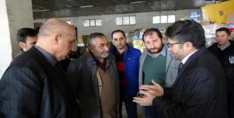 Şarj Ünitesi Erzurum'da Üretilecek