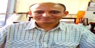Emekli Albay Kalp Krizinden Öldü