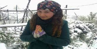 19 Yaşındaki Emine, Ölü Bulundu