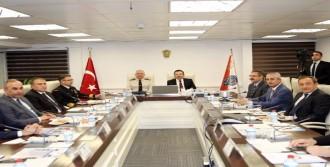 4. Türkiye Güven Huzur Uygulaması