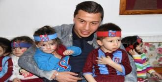 Emre Güral Trabzonspor'da Kaldı