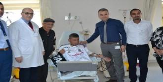 Beşiktaş Forması Morali