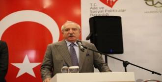 Ak Partili Miroğlu'ndan Protokol Tepkisi