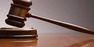 Engelliye Gaspa 39 Yıl Hapis