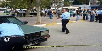 Erbaa'da Bilboard Kavgası, 2 Yaralı