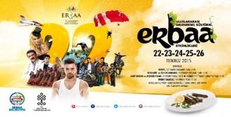 Erbaa'da Festivale 'patlama' İptali