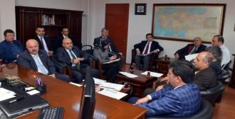 Erciyes'te Cumhuriyet Rallisi Yapılacak