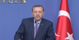 Erdoğan: 'Saldırı Suriye Tarafından, Belgeler Mevcut'