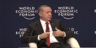 Erdoğan Soruları Yanıtladı