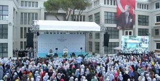 Erdoğan Okul Açtı