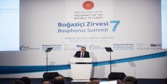Erdoğan: Şu Anda AB Defterini Kapatmış Değiliz