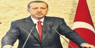 Erdoğan, Türker'i Kabul Etti