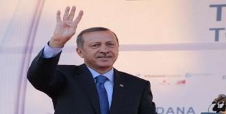 Erdoğan'a 'Gada'lı Pankart