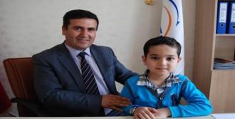 Suriyeli Ömer, Konteyner Kente Döndü