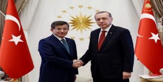 Erdoğan'ın Görüşme Trafiği Devam Ediyor