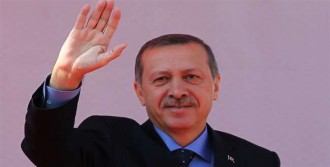 Erdoğan'ı Takip Eden Gazetecilere Engel
