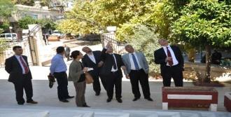 Tarihi Camiye Erdoğan Sonrası Tadilat