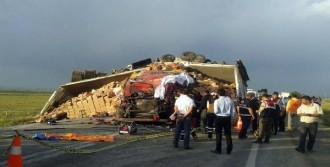 Ereğli'de Kaza: 2 Ölü, 1 Yaralı