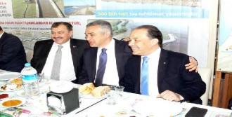 Eroğlu: Aydın'a 2 Bal Ormanı Daha