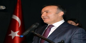 Erzurum Valisi Altıparmak Öğretmenlere Seslendi