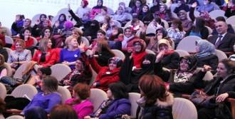 Erzurum'da 'Anne Üniversitesi' Hayata Geçti