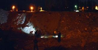 Erzurum'da 'Kesik Bacak' Paniği