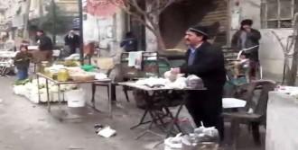 Esad Yine Bombaladı!