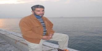 Suriyeli Babanın Yürek Burkan Acısı
